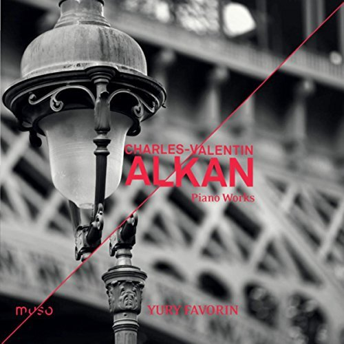 Favorin-Alkan-piano-works